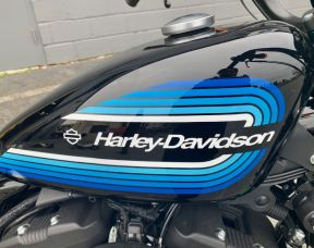2018 Harley-Davidson ® XL 1200NS  IRON 1200™ WAS $12999