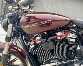 2018 Harley-Davidson FXBRS Breakout 114