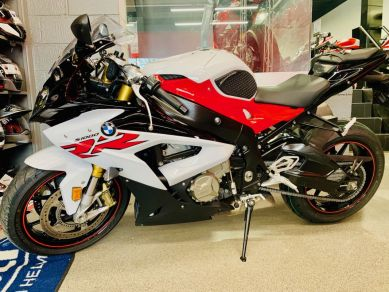 2018 BMW S 1000 RR WAS $18999