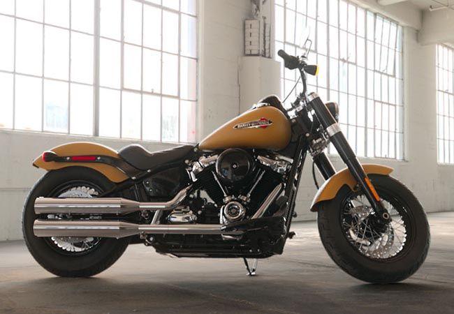 2019 Harley-Davidson FLSL Softail Slim<sup>®</sup>