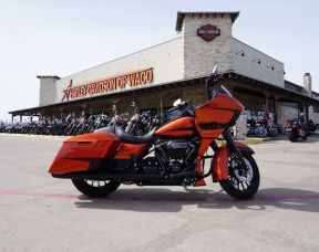 FLTRXS 2019 Road Glide Special