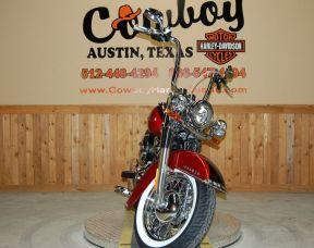 2019 Harley-Davidson FLDE Softail Deluxe w/ Accessories!