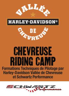 Chevreuse Riding Camp : Formations Technique de Pilotage