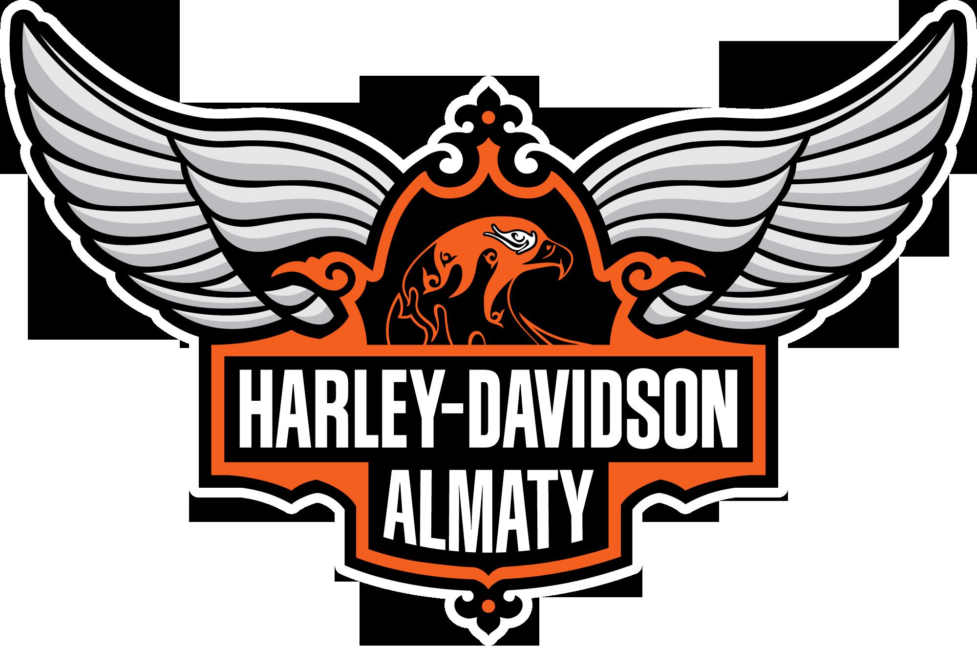 Harley-Davidson<sup>®</sup> Алматы