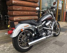 2015 Low Rider