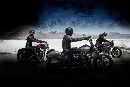 Нов сезон, нов мотоциклет