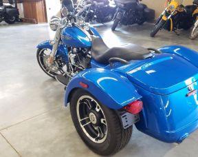 2018 HARLEY FLRT - Trike Freewheeler<sup>®</sup>