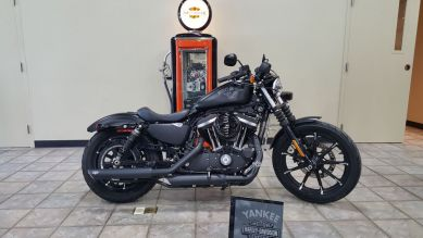 2018 HD XL883N - Sportster Iron 883<sup>™</sup>