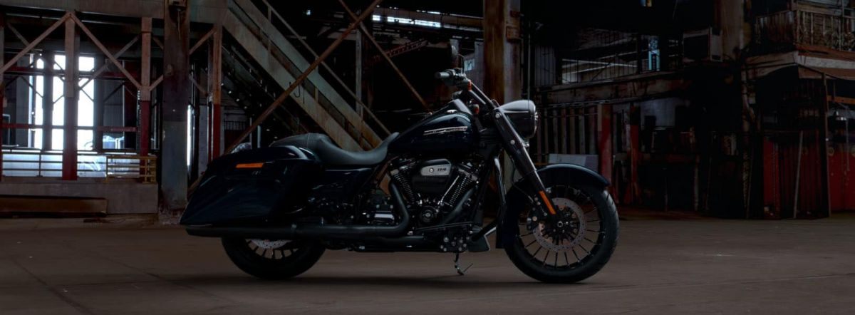 2019 HARLEY DAVIDSON FLHRXS - Touring Road King<sup>®</sup> Special
