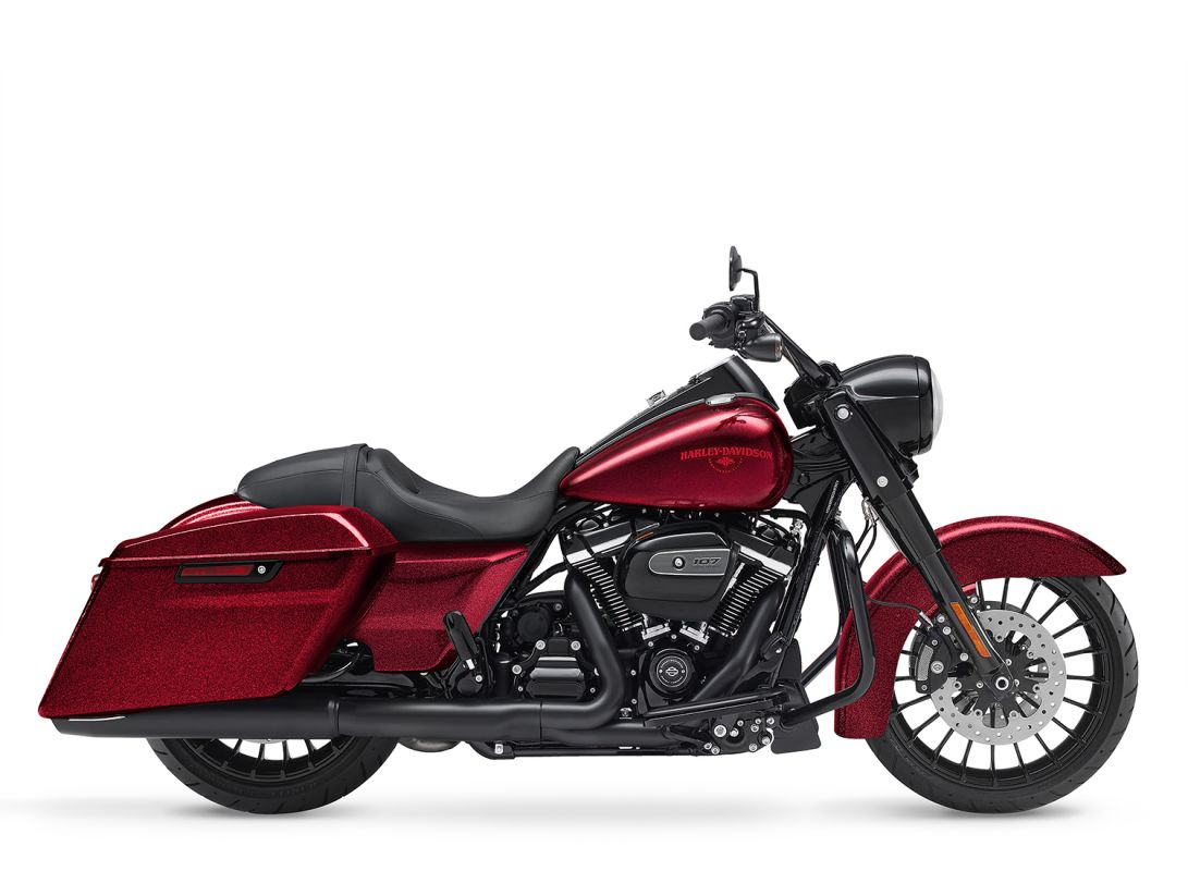 2017 FLHRXS ROAD KING SPECIAL