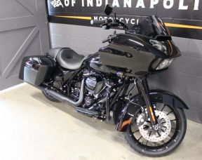 2019 FLTRXS Road King Special