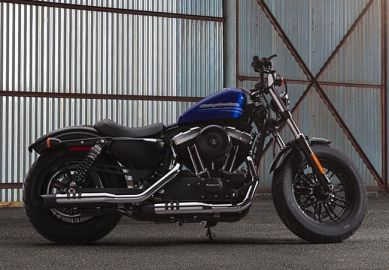 XL1200X 2019 Forty-Eight