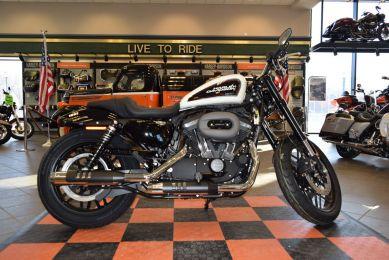2019 Harley-Davidson Sportster Roadster XL1200CX