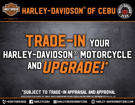 Latest Promotions | Harley-Davidson® of Cebu