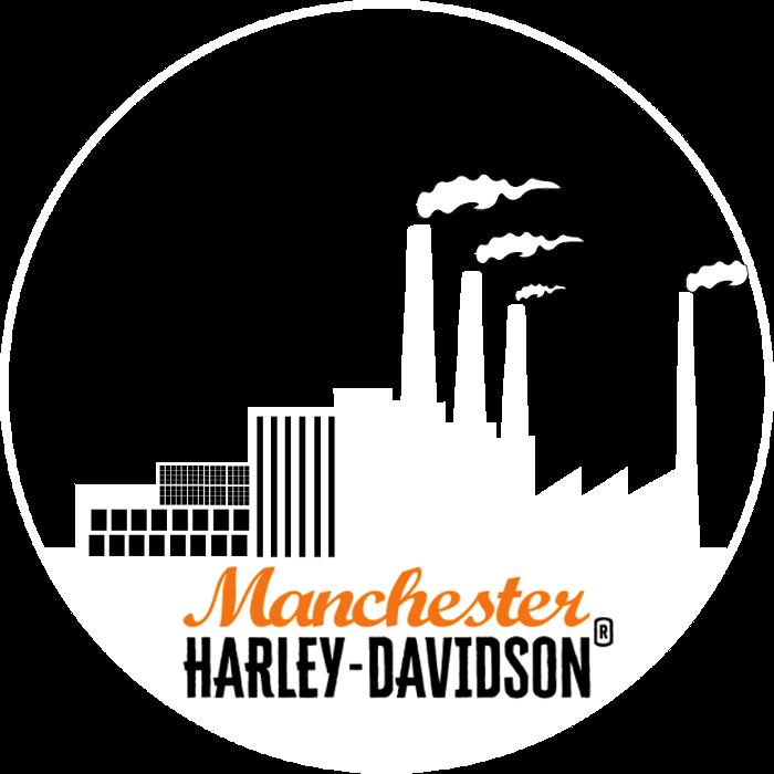 Manchester Harley-Davidson<sup>&reg;</sup>