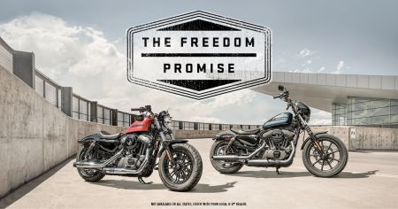 Blue Ridge Freedom Promise