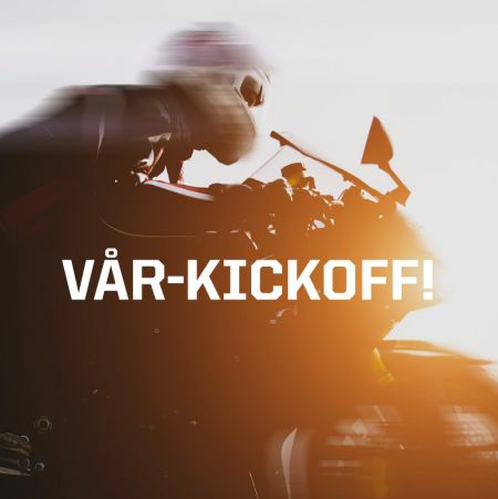 Probike Vår Kick Off