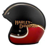 The Shovel B01 3/4 Helmet