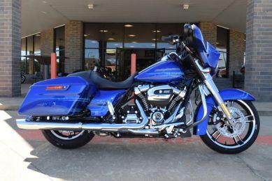 2019 Harley-Davidson FLHX - Street Glide