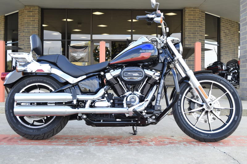 2018 HD FXLR - Softail Low Rider<sup>®</sup>