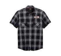 Men's H-D Racing Performance Slim Fit Shirt