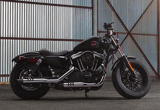 2019 HD XL 1200X - Sportster Forty-Eight<sup>®</sup>