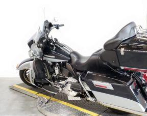 2012 Harley FLHTK  - Touring Electra Glide® Ultra Limited