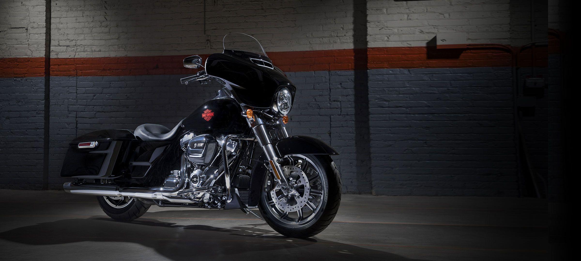 Harley-Davidson® Lebanon