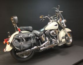 FLSTC  2014 Heritage Softail<sup>®</sup> Classic