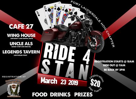 Ride 4 Stan