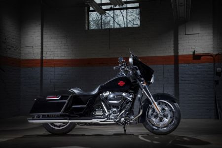 NEW 2019 ELECTRA GLIDE® STANDARD