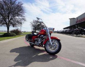 FLHRSE 2007 CVO ROAD KING