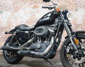 2018 HD XL1200CX - Sportster Roadster<sup>™</sup>