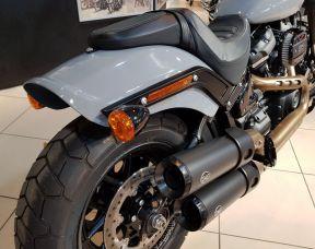 2019 Harley Davidson Fat Bob 114 FXFBS
