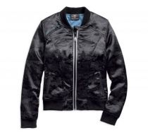LADIES JACKET - ACTIVE ALLOVER CAMO