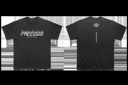 HARLEY-DAVIDSON × GraphersRock コラボTシャツプレゼントキャンペーン
