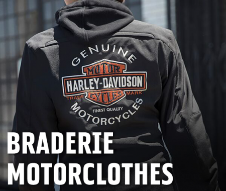 BRADERIE MOTORCLOTHES