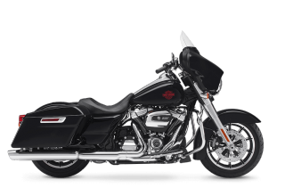 Electra Glide® Standard - 2019 Motorcycles