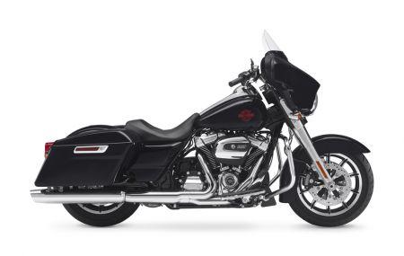 Harley-Davidson Electra Glide Standard First Look