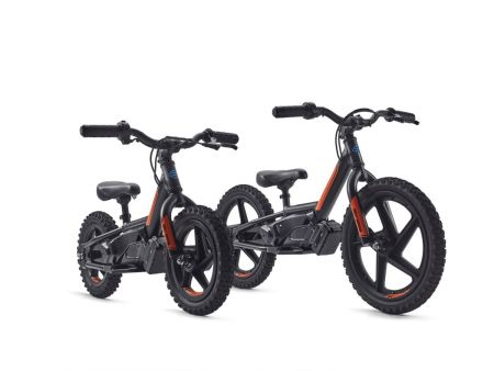 Elektromos Harley bringák gyerekeknek!