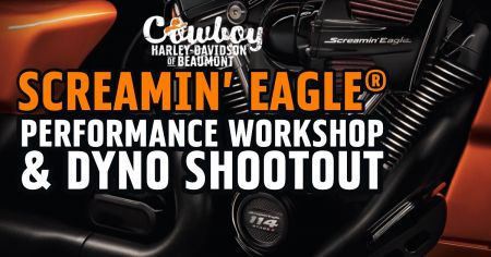 Performance Workshop & Dyno Shootout