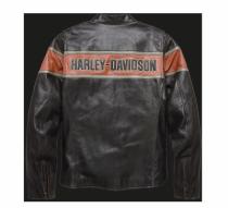 Harley-Davidson Victory Lane