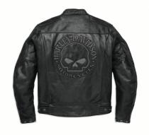 Harley-Davidson Reflective Scull