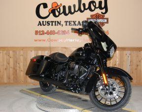 2019 Harley-Davidson FLHXS Street Glide<sup>®</sup> Special