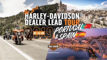 THE 5TH ANNUAL DEALER LEAD TOUR 2019