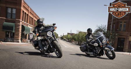 Harley-Davidson Születésnap & Szezonnyitó 2019
