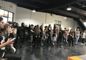 Ladies Garage Party - International Women's Day 2019