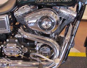 2015 FXDL Low Rider
