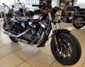2018 Harley Davidson Forty-Eight XL1200X