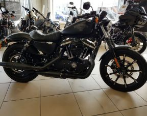 2018 Harley Davidson Iron 883 XL883N